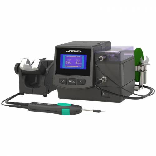 JBC Digitales Lötdrahtvorschubsystem SF-210VB - JBC
