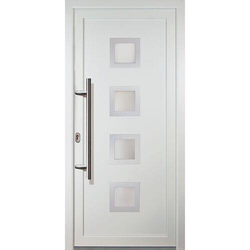 MEETH JM Signum PVC Model 84, innen: weiß, außen: weiß, Breite: 98cm, Höhe: