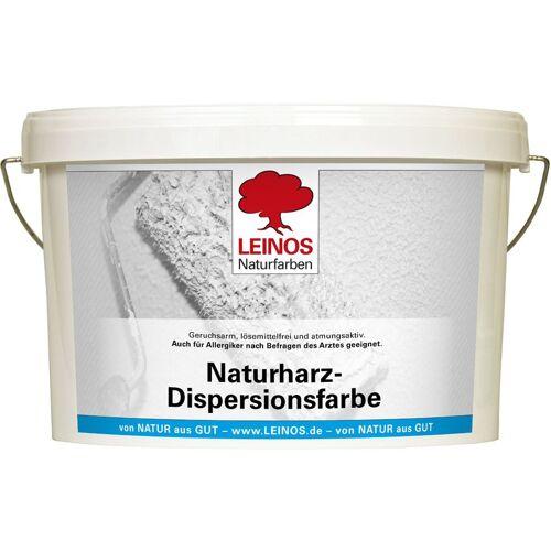Leinos 660 Naturharz-Dispersionsfarbe 10l