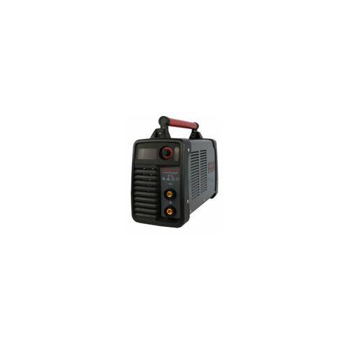 MAUK Elektroden Inverter Schweißgerät MIS 160 A mit Zubehör - Mauk