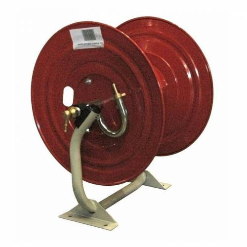 Select Lem Select - Metallhaspel auf AMA-Basis für 200 m 1/2'-Schlauch