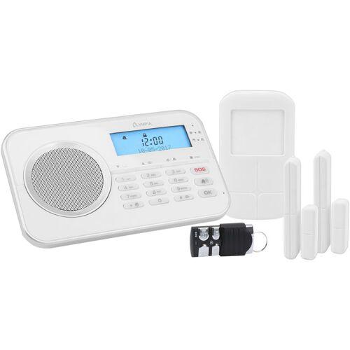 Olympia Protect 9868 GSM Haus Alarmanlage Funk Alarmsystem mit App - Olympia