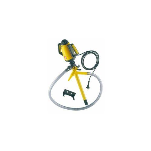Lutz Behälterpumpen-Set, elektrische Pumpe inkl. Zubehör - Pumpwerk aus