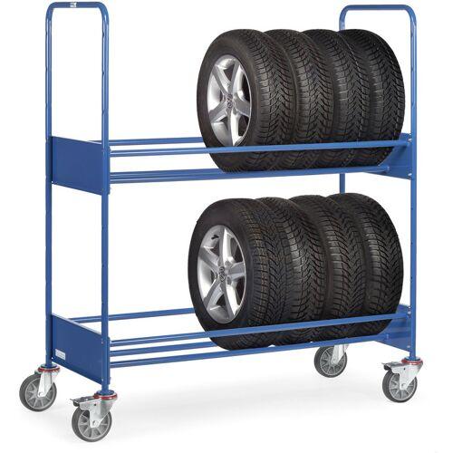 FETRA Reifenwagen mit 250 kg Tragkraft - Fetra