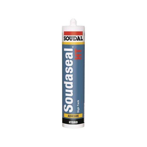 SOUDAL MS Hybride Soudaseal HT WEISS / Kleb-/HT-Dichtstoff   290 ml