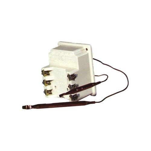 COTHERM Thermostat Warmwasserbereiter COTHERM Typ BTS 370 Modell mit 2 Fühlern