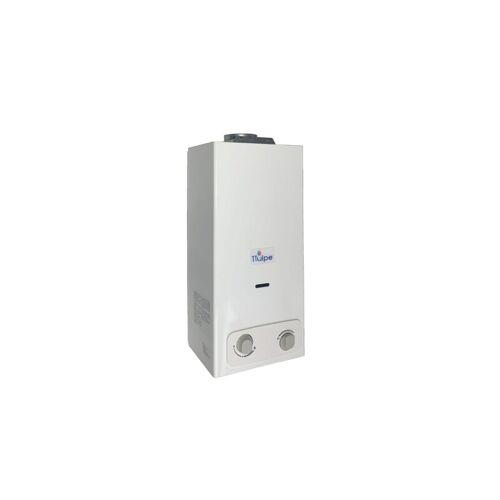 TTulpe® Indoor B-6 P37 Eco Propangas Durchlauferhitzer niedrige NOx