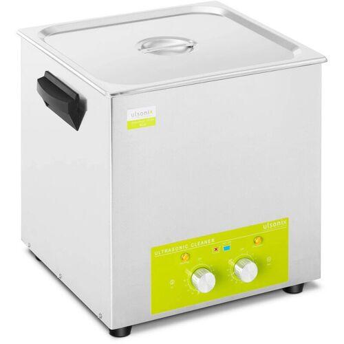 Ulsonix - Ultraschallreiniger 15 Liter Ultraschallreinigungsgerät