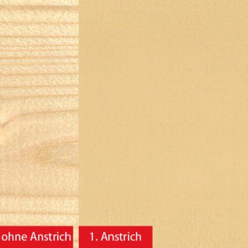 BAUFIX Universal-Dauerschutzfarbe matt sand 2,5 L - Baufix