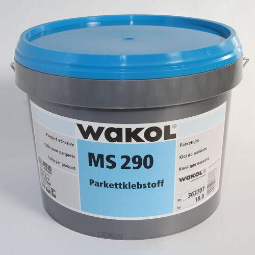 WAKOL MS 290 Parkettkleber schubfest 18 kg - Wakol