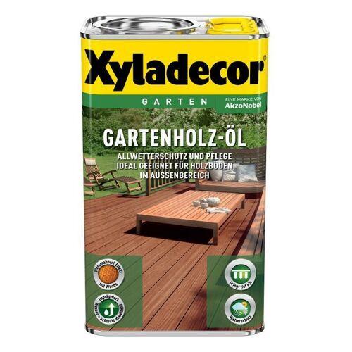 XYLADECOR Gartenholz-Öl Farblos 2,5l - 5087836 - Xyladecor