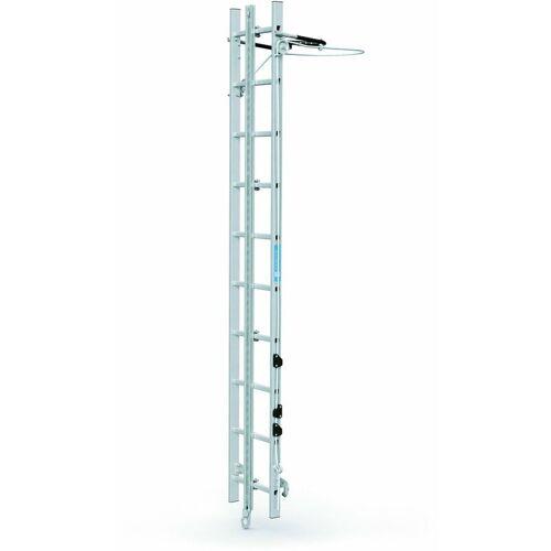 ZARGES Mast-Oberleiter - Zarges