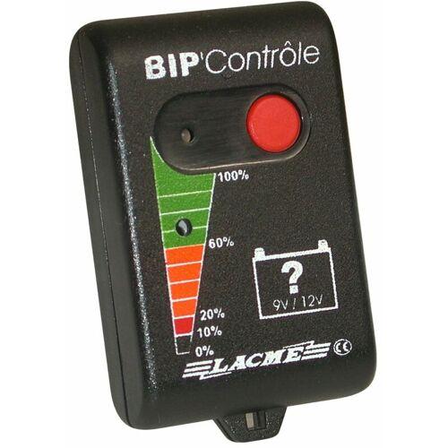 LACME BIP-CONTROL Zaun- und Batterietester