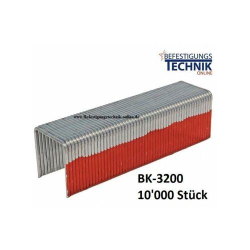 En Produkt - Klammern BK 3200 15mm CNK f. Haubold Paslode W16