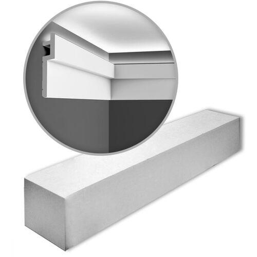 ORAC Decor C395-box 1 Karton SET mit 10 Eckleisten Zierleisten 20 m - Orac
