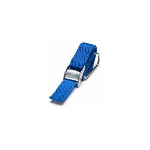 E.S.B. Textilspanngurt - blau - VE 10 Stk Gurt Gurte Spanngurt Spanngurte