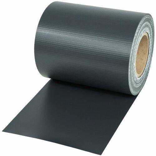TECTAKE PVC Sichtschutzfolie - Sichtschutzstreifen, Sichtschutz, Zaunblende