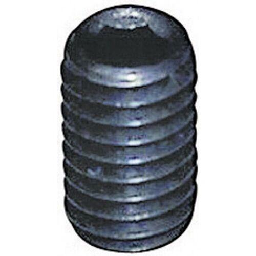 TOOLCRAFT 886283 Gewindestift M3 10mm Stahl 20St. C68562
