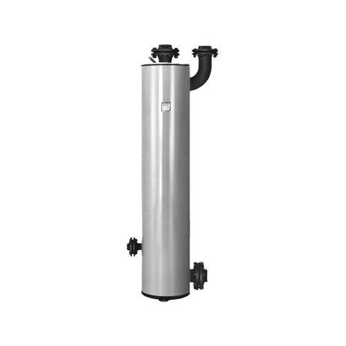 Fuhr - Viessmann Vitotrans 200, Typ WTD (13 bar, 200 °C) Plattenanzahl