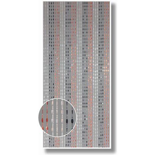 Conacord - Vorhang Türvorhang Dekovorhang Raumteiler Fliegenvorhang