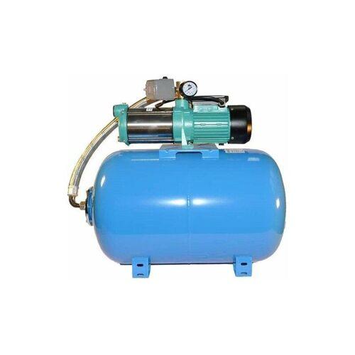 Omni - Hauswasserwerk Wasserpumpe 400V 1300-2200W Druckbehälter