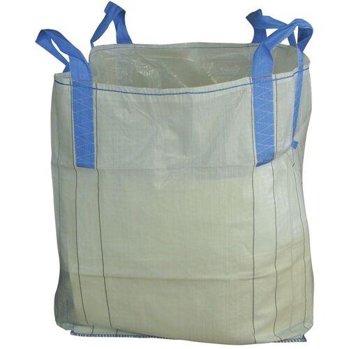 RUKO Transportsack Big Bag Größe 90x90x90cm Tragfähigkeit 1500kg