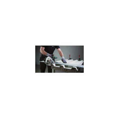 Metabo Akku-Metall-Handkreissäge MKS 18 LTX 58, MetaboX, 18V 2x5.5Ah