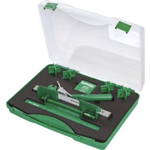 SPAX Brettrichter-Set Kaiman Pro für 4 Fugenbreiten 4, 5, 6, 7 mm - Spax