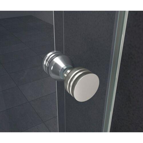IMPEX-BAD Türknauf für Duschen (rund)