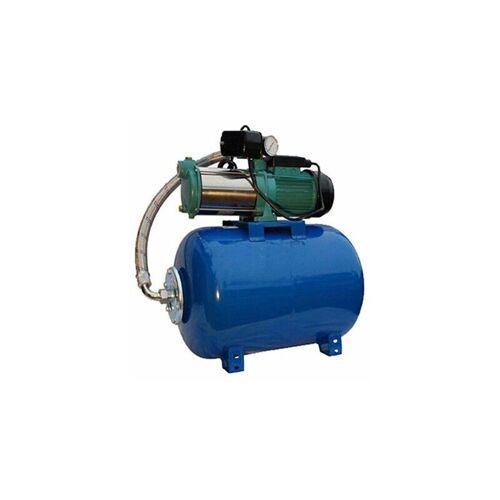 Omni - Wasserpumpe 1300-2200W 100l/min 24-100L Druckbehälter
