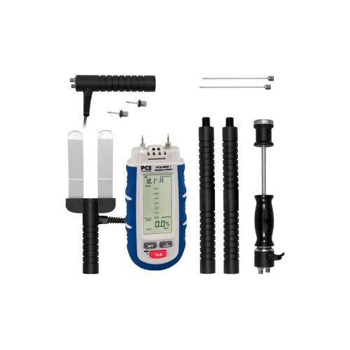 Pce Instruments - Feuchtemessgerät PCE-MMK 1 für Holz, Baustoffe und