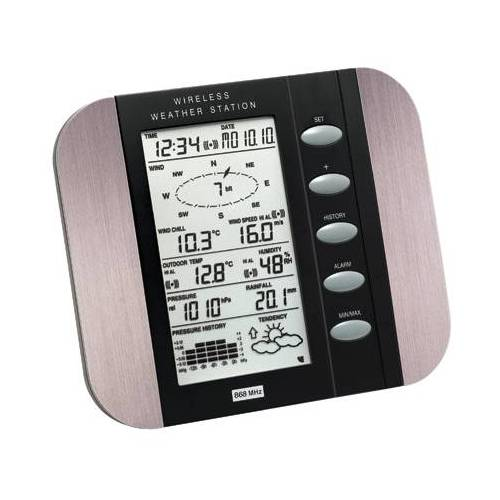 TECHNOLINE Wettercenter WS 1600-IT - Technoline