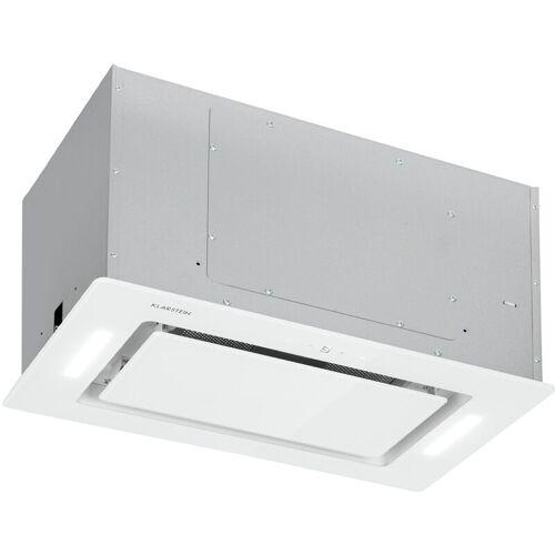 Klarstein - Hektor Eco Dunstabzugshaube Lüfterbaustein 52 cm 566 m³/h