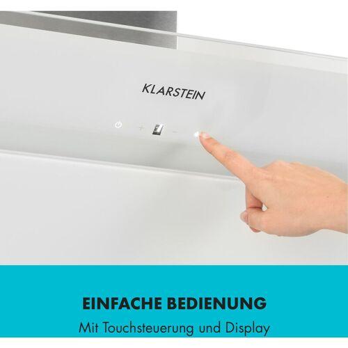 Klarstein - Sabia 60 Dunstabzugshaube 60cm 600m³/h LEDs 3