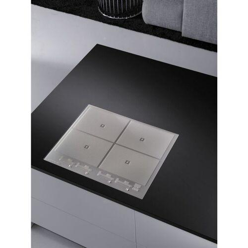 Küppersbusch Vollflächen-Induktion KI 6800.0 GR grau rahmenlos