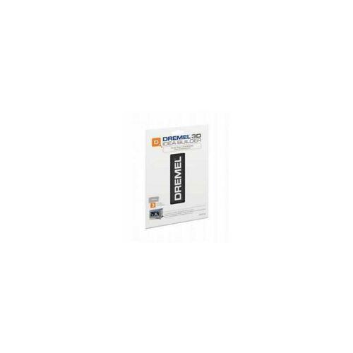 DREMEL Bosch DREMEL 3D20 Idea Builder, Druckmatte