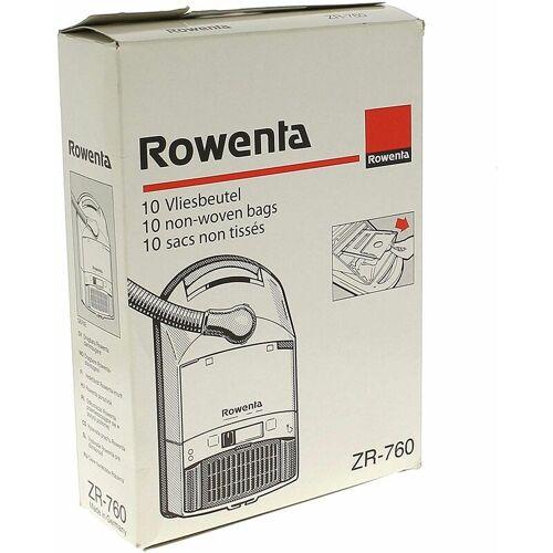 Rowenta Ersatzteil - Boite de 10 sacs - - ROWENTA - 243235