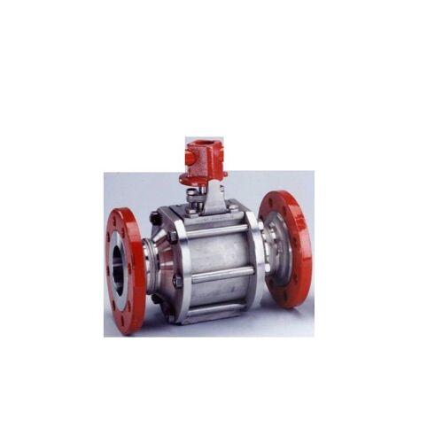Gachot C519800100 Ventilkugel DN100-80 PN16 mit Flanschen
