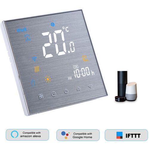 Happyshopping - intelligente Thermostat HL-3000L-GALW Strand anwendbar