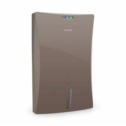KLARSTEIN Drybest 2000 2G Luftentfeuchter Ionisator 700 ml/d 70 W grau