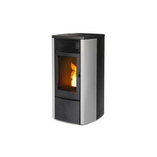 MCZ Pelletofen wasserführend EGO Hydromatic 11,9 kW Pellet Ofen Holzpellets