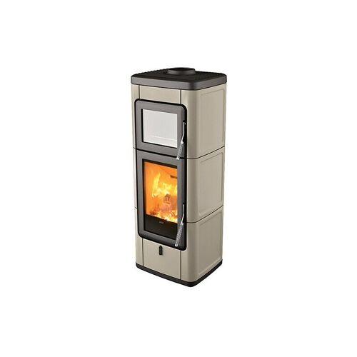 MCZ SAVA raumluftunabhängiger Kaminofen 7 kW Scheitholzofen Ofen Holzofen