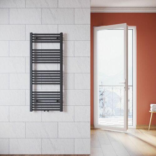 SONNI Handtuchhalter Heizung 1200 x 500 mm Heizkörper Bad Badheizkörper
