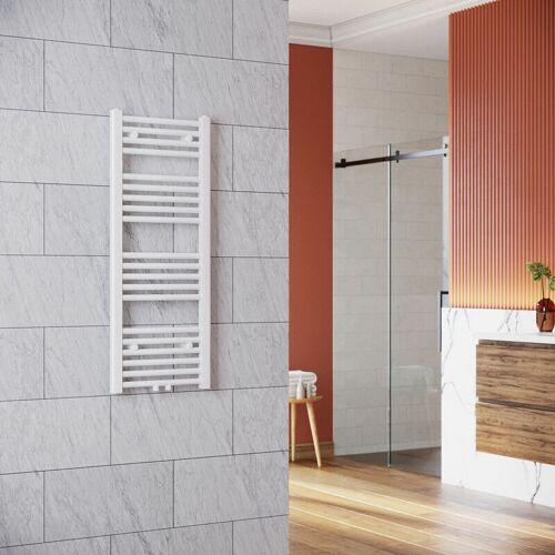 SONNI Handtuchhalter Heizung 1000 x 400 mm Heizkörper Bad Badheizkörper