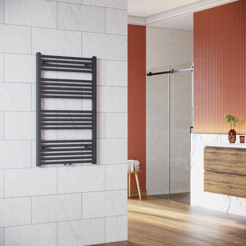 SONNI Handtuchhalter Heizung 1000 x 600 mm Heizkörper Bad Badheizkörper