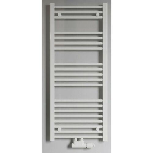 STABILO-SANITAER Stabilo-Sanitär Badheizkörper Durango 1600x600 Mittel/gerade weiß