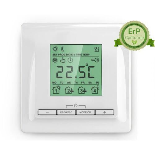 WARM-ON Thermostat BH-45 digital