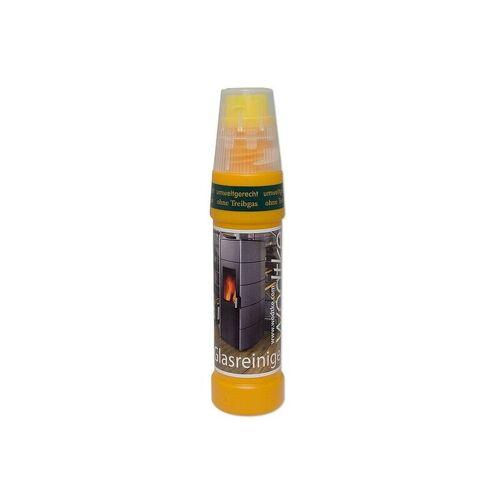 WODTKE Glasreiniger für Kaminofen - Flasche mit 200 ml Gel - 970 - Wodtke