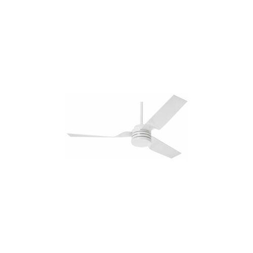 CasaFan Deckenventilator CABO FRIO - Rotorblatt-Ø 1320 mm - Lack weiß