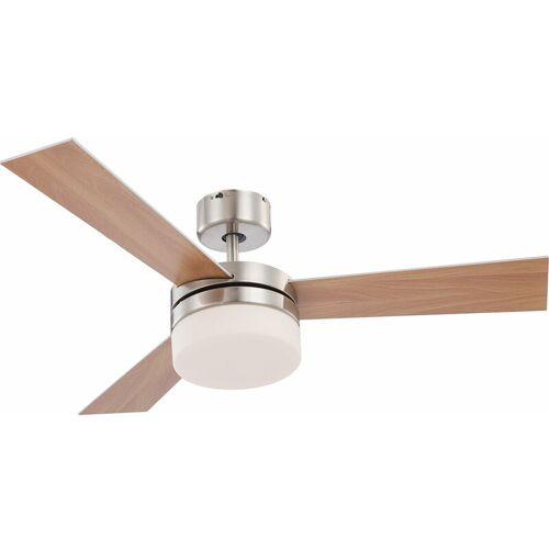 GLOBO Deckenventilator Ventilator Fernbedienung Beleuchtung Deckenlampe Alana